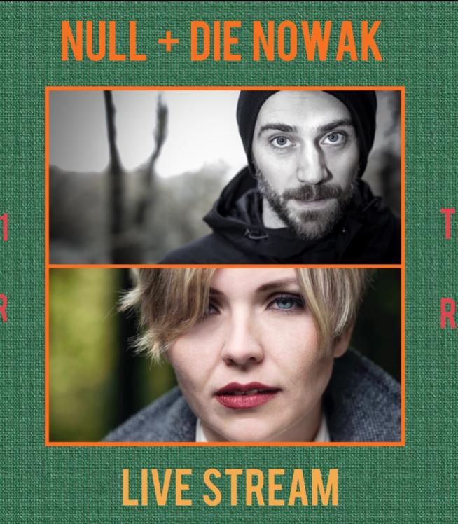 NULL + DIE NOWAK