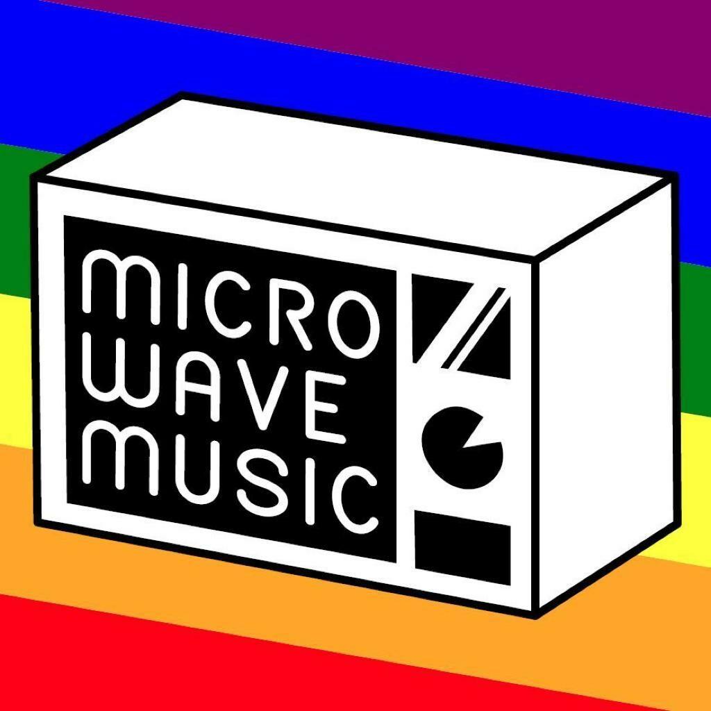 Tiki Beat Stream : MICRO WAVE CONCERT #3 // Space Shuttle